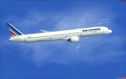 FS2004 Air France Boeing 787 Super 11 3 image 1