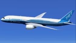 FSX Boeing 787-8 Dreamliner Colors including image 2