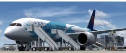 FSX P3D Boeing 787-8 China Southern enhanced VC image 5