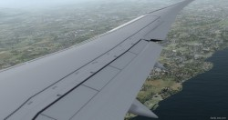 FSX P3D Boeing 787-8 China Southern enhanced VC image 9