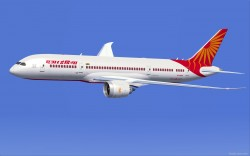 FSX Air India Boeing 787-8 V3 image 2