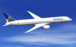 FS2004 United Airlines New Colors image 2