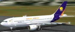 FS2002 A310-200 EA Package Mozambique Airlines image 2