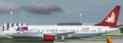 FS2002 Boeing 737-400 Pack image 1