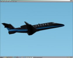 REAPINT LEAR 45 BLACK WITH image 1