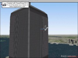 New York City Wtc Site Fs2000 Simply Place image 1
