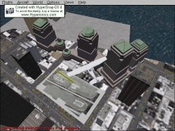New York City Wtc Site Fs2000 Simply Place image 2