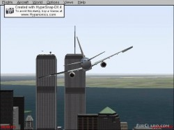 New York City Wtc Site Fs2000 Simply Place image 5