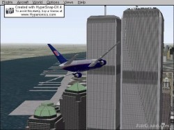 New York City Wtc Site Fs2000 Simply Place image 6