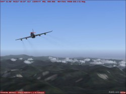Fs2004 And Fs2002 Fx: Nicks A-I Jet Exhaust With image 6