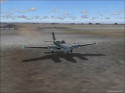 Fs2004 And Fs2002 Effects: Nicks Prop Dust With image 5