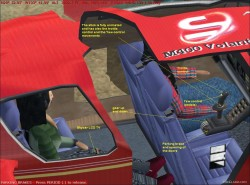 FS2004 Skycar M400 Production Type image 6