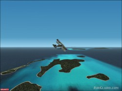 Fs2002 Flights Swordfish Floatplane Fly image 1