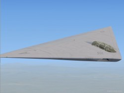 FSX SP-2 Acceleration General Dynamics/McDonnell image 1