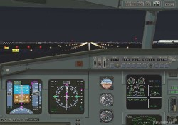Airbus A320 / A330 Panel Compiled Alex image 1