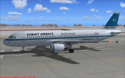 Airbus A320-200 V2.0 Project Airbus.Repaint image 1