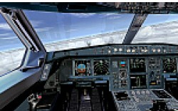 Airbus A330 Lufthansa FSX Demoversion image 2