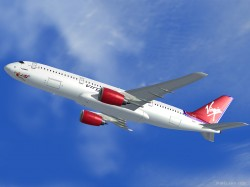 Airbus A350 Aeroflot FSX Demoversion image 2