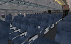 Airbus A350 Lufthansa FSX Demoversion image 8