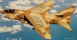 Chance Vought A-7e Corsair Ii Cfs2 Cfs3 image 1