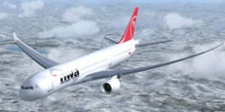 FSX Northwest Abacus 787 Repaint image 1