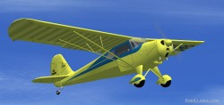 FSX Aeronca Chief Aeronca developed Chief image 1