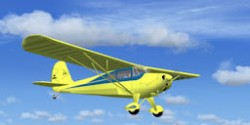 FSX Aeronca Chief Aeronca developed Chief image 2