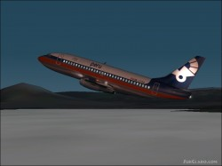 Fs2002/04 Aeroper Brandnew Flightfx/sgair image 3