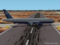 AIRPORT ENVIRONMENT UPGRADE v3.0 - FS2002 image 2