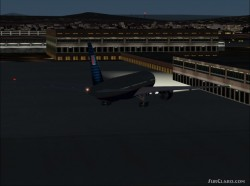 AIRPORT ENVIRONMENT UPGRADE v3.0 - FS2002 image 3
