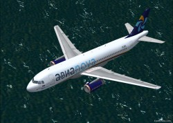 Avianona Project Airbus A320 image 1
