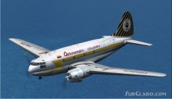 FSX/Flightsim FS2004/FS9 BOEING 707 COLLECTION image 1