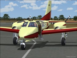 FS2004 Angel Aircraft 44 image 1