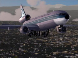Fs2004 Dc-10-30 Ariana Afghan Airlines image 1
