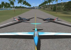 FSX Aeroworks ARX-1A/B xStream version 2 image 1
