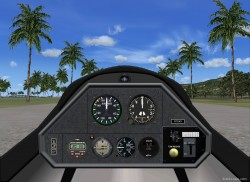 FSX Aeroworks ARX-1A/B xStream version 2 image 2