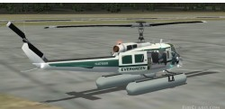 FS2002 Helicopter image 1
