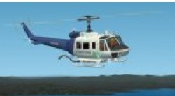 Version Bell Helicopters 205a-1 Fs2002 & image 1