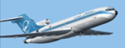 Syrian airlines Boeing 727-200 repainted image 3