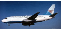 Fs2002 Croatia Airlines Boeing 737-230 Adv image 1