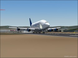 PROJECT OPENSKY BOEING 747-400LCF Dream Lifter image 2