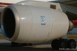 Project Opensky Boeing 757-200 repaint image 2