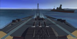 FS2004 Features Pilotable Japanese image 1