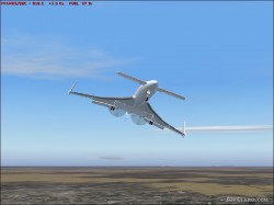 Fs2004 Beechcraft Starship Sounds Sounds image 1