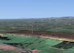 Blackburn wind Farms image 1