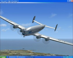 full bundle aircraft and panel and image 3
