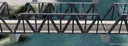 FS2004/FS2002 API macro1000 ft Railroad Bridge image 1