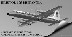Fs2002 Bristol Britannia Project Huge Package image 1