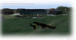 Microlights FSX SOUTH-EAST Grass strips image 1