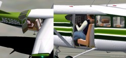 FS2002 Cessna C207A Stationair 8 image 2